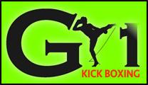キックボクシングジムG1